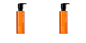 Hair conditioners URBAN MOISTURE hydro-nourishing conditioner dry hair Shu Uemura
