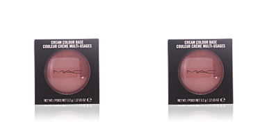 Pintalabios y labiales CREAM COLOUR BASE Mac