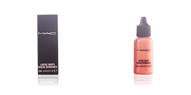 Mac LUSTRE DROPS #pink rebel 18 ml