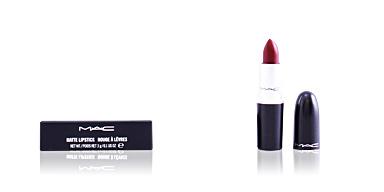 Batom MATTE lipstick Mac