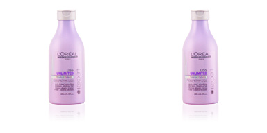 LISS UNLIMITED smoothing shampoo 250 ml L'Oréal Expert Professionnel