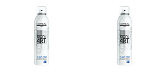 Producto de peinado TECNI ART reno fix anti-frizz force 4 L'Oréal Professionnel