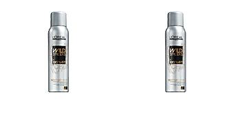 TECNI ART crepage de chignon L'Oréal Professionnel