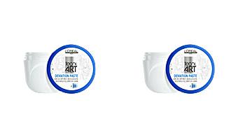 Fixation et Finition TECNI ART deviaton paste L'Oréal Professionnel
