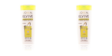 Elvive PURIFICANTE CITRUS champú normal a graso 250 ml