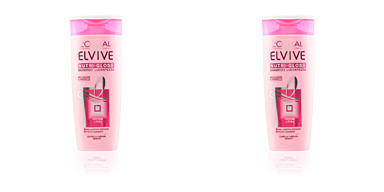 NUTRI-GLOSS champú brillo Elvive