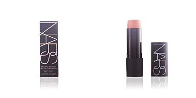 Nars THE MULTIPLE STICK BRONZER #cap vert 14 gr
