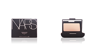 POWDER FOUNDATION SPF12 PA++ #light 1 siberia 12 gr Nars