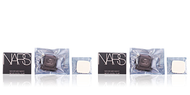 RADIANT CREAM compact foundation Nars