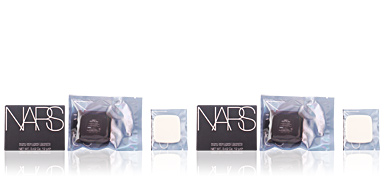 Foundation makeup RADIANT CREAM compact foundation Nars