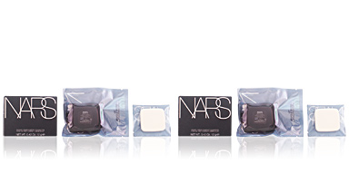 RADIANT CREAM compact foundation #med2 santa  fe Nars