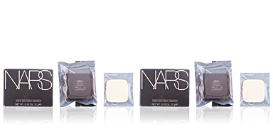 RADIANT CREAM compact foundation #med4 barcelona 12 gr Nars