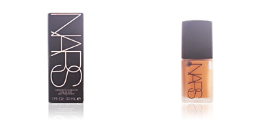SHEER matte foundation #med/dark 2 tahoe 30 ml Nars