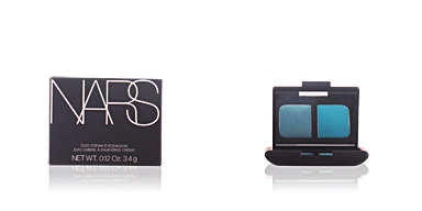 EYESHADOW DUO #burn it blue 3,4 gr Nars