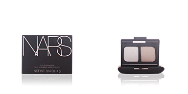 Nars EYESHADOW DUO #vent glace 4 gr