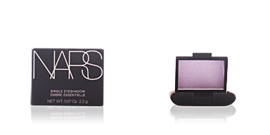 EYESHADOW #night fairy-light grey/silver shimmery 2,2 gr Nars