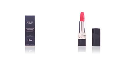 Lipsticks ROUGE DIOR matte Dior