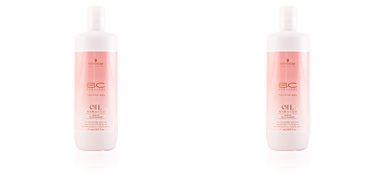 Schwarzkopf BC OIL MIRACLE rose Shampoing 1000 ml