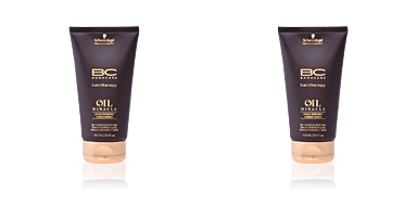 Entwirrender Conditioner BC OIL MIRACLE gold conditioner Schwarzkopf