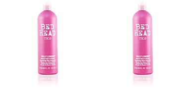 Champú volumen BED HEAD FULLY LOADED massive volume shampoo Tigi