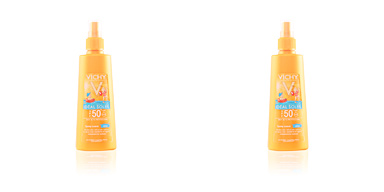 CAPITAL SOLEIL enfants spray SPF50 200 ml Vichy