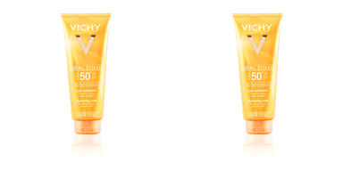 CAPITAL SOLEIL leche familiar SPF50 Vichy
