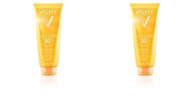 CAPITAL SOLEIL leche familiar SPF30 300 ml Vichy