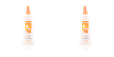 CAPITAL SOLEIL spray cuerpo SPF50 200 ml