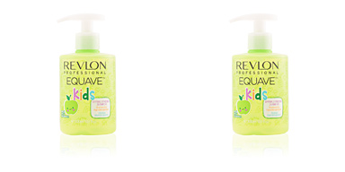 EQUAVE KIDS shampoo 300 ml Revlon
