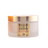 Body moisturiser PEONIA NOBILE body cream Acqua Di Parma