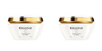 ELIXIR ULTIME masque à l'huile sublimatrice Kérastase