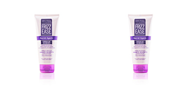 Heat protectant for hair FRIZZ-EASE secret agent crema acabado perfecto John Frieda