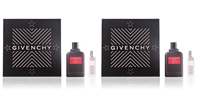 Givenchy GENTLEMEN ONLY ABSOLUTE LOTE 2 pz