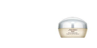 Face mask IBUKI beauty sleeping mask Shiseido