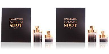 Jesus Del Pozo HALLOWEEN SHOT MAN SET 2 pz
