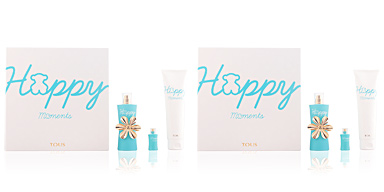 Tous TOUS HAPPY SET 3 pz