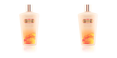 Body moisturiser AMBER ROMANCE hydrating body lotion Victoria's Secret