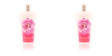 Body moisturiser TOTAL ATTRACTION hydrating body lotion Victoria's Secret