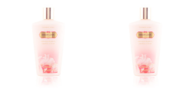 Victoria's Secret SHEER LOVE loción hidratante corporal 250 ml