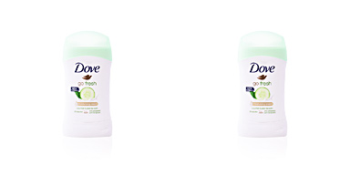 GO FRESH pepino & té verde deo stick 40 ml Dove