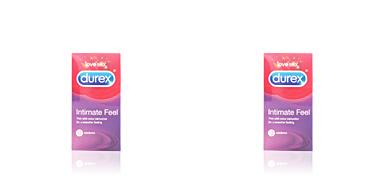 Intimate gel INTIMATE FEEL Durex