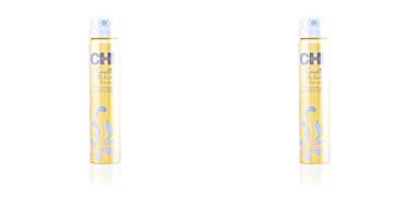 Producto de peinado CHI KERATIN flex finish hairspray Farouk