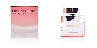 WONDERLUST eau de parfum vaporizador Michael Kors