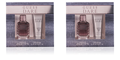 Guess GUESS DARE HOMME SET 2 pz