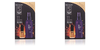 Salon Hits 11 BENEFITS COFFRET 2 pz