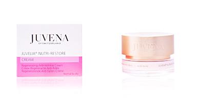 Face moisturizer JUVELIA NUTRI-RESTORE cream Juvena