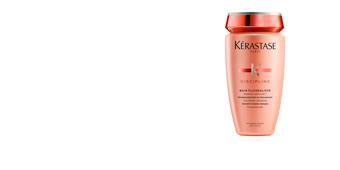 Shampoo for shiny hair DISCIPLINE bain fluidealiste shampooing sans sulfates Kérastase