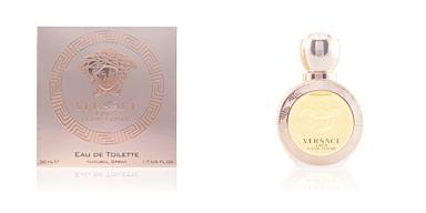 EROS FEMME eau de toilette vaporizador 50 ml Versace