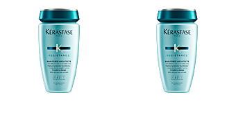 Hair loss shampoo RESISTANCE bain force architecte Kérastase