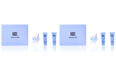 Thierry Mugler ANGEL SET 3 pz